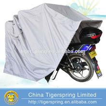folding storage tent with waterproof & anti UV function