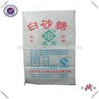 new material sugar poly tube bags 50 kg sugar china