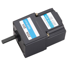 GS 10W 60mm 220v dc motor speed control for hot selling