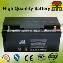 sla batteries 12v65ah hot sales in African Market