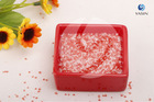 Colorful Sugar Crystals For Cake Decoration