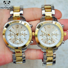 2014 Alibaba China Colorful High Quality Metal Watch