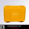 Hard Plastic Waterproof Case with Foam Padding