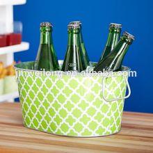 Full wraping printing beer bottle cooler