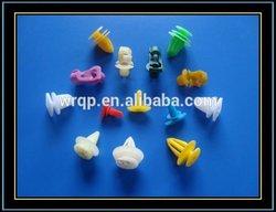Auto plastic clips and fastener/auto body parts
