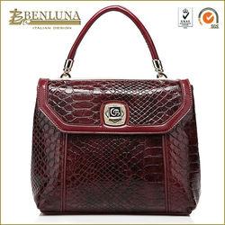 Brand name fashion handbag,big size tote shoulder bag, women's handbag