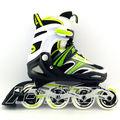 تزلج السرعة مضمنة الأسطوانة حذاء تزلج الاطفال rpis0278 المعدات الرياضية