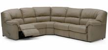 Soft and comfortable Fabric relciner sofa -YR0136 corner
