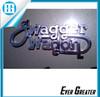 customized car chrome badge emblem abs emblems custom made car emblems chrome letter emblem