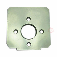 stamped fabrication motorcycle body spare part
