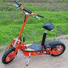 fashion two wheel 4 stroke bike with motor kit