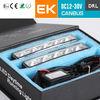 EK 8-12W high power Auto Drl Led Daytime Running Light flexible led drl