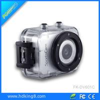 Underwater Waterproof Touch HD Good Cheap Digital Video Camera
