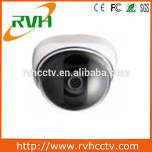 "4 Channel Security Camera Systems 1/3"" SONY 1.3 Megapixel Sensor, 720P, 1000TVL, Low Illumination, OSD,3D NR, Digital Zoom, UTC"