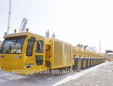 2015 XCMG Transporting Girder Vehicle TY900 (17 Axles)