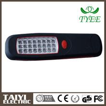 Free sample Wholesale Battery Handheld 12v led work light
