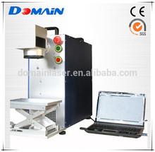 China Manufacturer Ear Tag Laser Marking Equipment