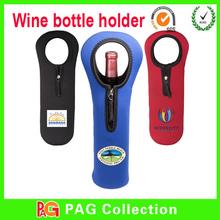 2014 Best Design neoprene wine bottle cooler bag