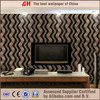 Vinyl waterproof wallpaper for bathrooms wallpaper sale