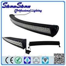 50 inch auto lighting system/super bright 4x4 led light bar