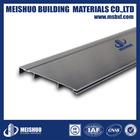 Skirting Boards Moulding/Metal Skirting Board for Wall Corner Edge