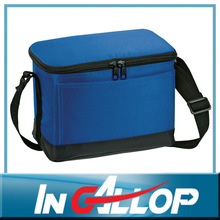 family thermal lined cooler bag