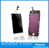 Orange Technology High Quality for iPhone 5s LCD Digitizer Screen in Best Price