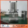 Xinxiang dh-300t prueba de laboratorio de tamiz vibrante pantalla agitador