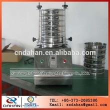 Xinxiang DH-300T lab test vibrating screen sieve shaker