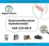 HP90435 Dextromethorphan HBr CAS 125-69-9 Dextromethorphan hydrobromide