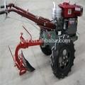 Miglior prezzo trattore agricolo a mano/camminare trattore in vendita