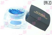 New Pro Mineral dark blue Makeup Eyeshadow Powder #20