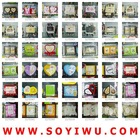 InStock Clearance & FreeSamples & PICTURES OF PLASTIC FURNITURE from Yiwu Market for Photo Frames
