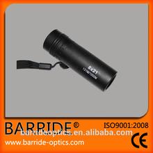 (BM-1011) 8x21 Mini Handheld monocular Binoculars Telescope outdoor/folding monocular/promotional gift monocular telescope