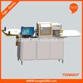 2014 nuevo producto! Perfil de aluminio de la máquina de flexión para el canal carta tltsk- ao