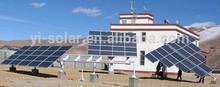 Mono solar panel 50W 90W 140W 150W 200W 250W 300W 305W 310W PV module Solar power plant Thin film solar panel