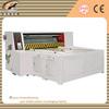 corrugated carton rotary die cutting machine