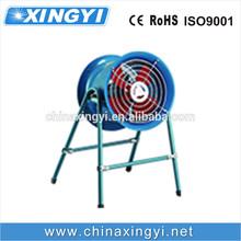 SF Low Noise axial fan motor