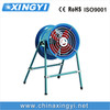 SF Low Noise axial fan motor