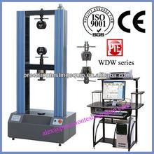 WDW - 200 KN (200KN) Computer Control Electromechanical Universal Testing Machine