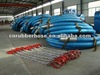2014 new products API certification Hydraulic drilling flexible oil hose