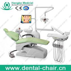 HongKe luxury dental unit dental silicone