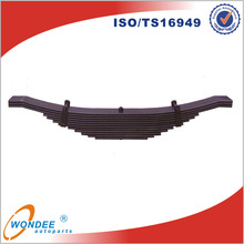 Off Road Leaf Springs