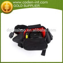 New Professional Waterproof and Shockproof Black Camera Bag