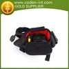 New Professional Waterproof and Shockproof Black Camera Bag