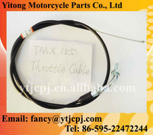 Good Quality Motorcycle Throttle Cables For TMX155
