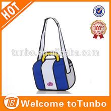 Factory direct sales man leisure bag fashion shoulder bag for men