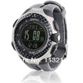 Mingo- eu moda esportiva relógio com pulseira de borracha, outdoor sport relógio de presente