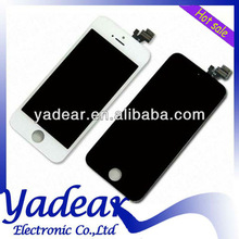 wholesale high quality for apple for iphone 5 lcd screen