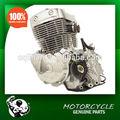 buena calidad de dos cilindros lifan 250cc motor de la motocicleta